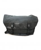 CHROME(クローム)の古着「メッセンジャーバッグ」 ブラック