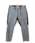 whiz limited(ウィズリミテッド)の古着「パンツ」 グリーン