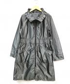 SPECCHIO(スペッチオ)の古着「コート」|グレー