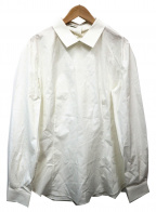 PRADA(プラダ)の古着「シャツ」 ホワイト