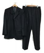 BROOKS BROTHERS(ブルックスブラザーズ)の古着「3Bセットアップスーツ」|ブラック