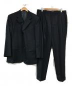 BROOKS BROTHERS()の古着「3Bセットアップスーツ」|ブラック