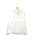 ()の古着「シャツ」|ホワイト