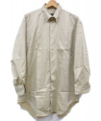 ()の古着「シャツ」|カーキ