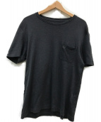 ()の古着「Tシャツ」|グレー
