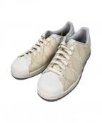 adidas()の古着「SUPER STAR50 MUMMY」|ベージュ
