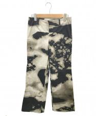 SENSOUNICO (センスユニコ) パンツ ブラック サイズ:40 日本製
