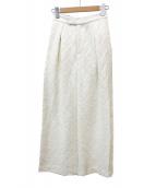()の古着「パンツ」 ホワイト