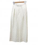 RIM.ARK()の古着「パンツ」|ホワイト