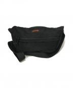 BRIEFING()の古着「ショルダーバッグ」|ブラック
