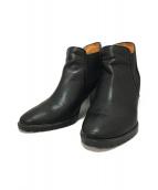 ()の古着「ブーツ」|ブラック