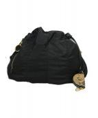 ()の古着「FLO SHOULDER BAG」 ブラック