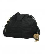 SEE BY CHLOE(シーバイクロエ)の古着「FLO SHOULDER BAG」|ブラック