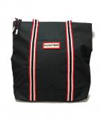 HUNTER(ハンター)の古着「ショルダーバッグ」|ブラック