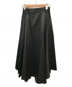 PalinkA(パリンカ)の古着「スカート」|ブラック