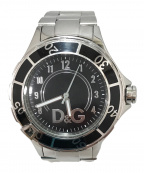 D&G(ドルチェアンドガッバーナ)の古着「腕時計」