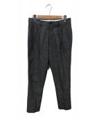 ()の古着「パンツ」|ネイビー