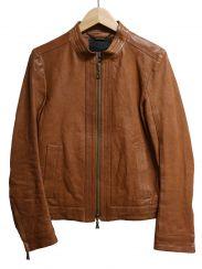 iCB(アイシービー)の古着「ライダースジャケット」