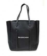 BALENCIAGA(バレンシアガ)の古着「トートバッグ」|ブラック
