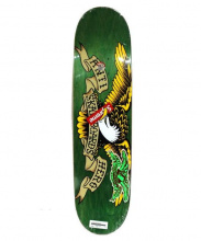 SUPREME(シュプリーム)の古着「Pope Skateboard」|グリーン