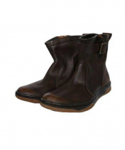 DISEL(ディーゼル)の古着「ブーツ」|ブラウン