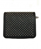 KATSUYUKI KODAMA(カツユキコダマ)の古着「財布」|ブラック