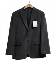 Calvin Klein(カルバンクライン)の古着「ピークトラペルテーラードジャケット」