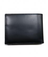 ETTINGER(エッティンガー)の古着「2つ折り財布」