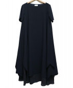 yuni(ユニ)の古着「ブラウスワンピース」