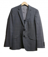 MENS BIGI(メンズビギ)の古着「3Pセットアップスーツ」