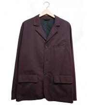 MARNI(マルニ)の古着「セットアップ」|ボルドー