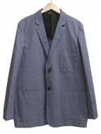 MARGARET HOWELL(マーガレットハウエル)の古着「セットアップスーツ」