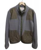 FILSON GARMENT(フィルソン ガーメント)の古着「フリースジャケット」