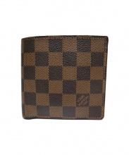 LOUIS VUITTON(ルイ・ヴィトン)の古着「2つ折り財布」