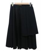 Ebonyivory(エボニーアイボリー)の古着「スカート」