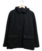 SEALUP(シーラップ)の古着「フーデッドコート」|グレー