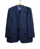 LANVIN COLLECTION(ランバン コレクション)の古着「テーラードジャケット」|ネイビー