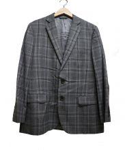 Brooks Brothers(ブルックス ブラザーズ)の古着「テーラードジャケット」|グレー