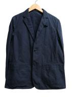 TOMORROWLAND(トゥモローランド)の古着「ワークジャケット」