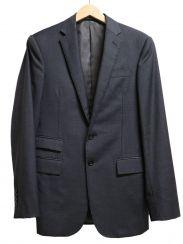 RALPH LAUREN BlackLabel(ラルフローレン ブラックレーベル)の古着「セットアップスーツ」