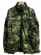 DUPPIES(ダッピーズ)の古着「デジカモジャケット」