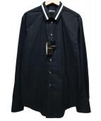 EMPORIO ARMANI(エンポリオアルマーニ)の古着「シャツ」