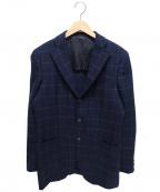 TOMORROWLAND(トゥモローランド)の古着「ウールテーラードジャケット」