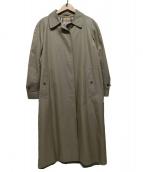 Burberrys(バーバリーズ)の古着「一枚袖ステンカラーコート」