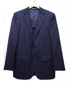 Brooks Brothers(ブルックスブラザーズ)の古着「テーラードジャケット」|ネイビー