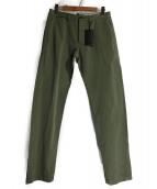TODDSNYDER(トッド スナイダー)の古着「パンツ」|オリーブ
