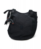 KIPLING(キプリング)の古着「チャーム付きトートバッグ」