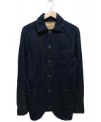RRL(ダブルアールエル)の古着「Farmers Coat」|インディゴ