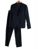 DIESEL(ディーゼル)の古着「セットアップスーツ」|ネイビー