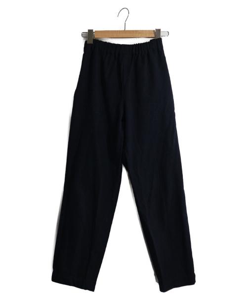 COMME des GARCONS(コムデギャルソン)COMME des GARCONS (コムデギャルソン) イージーパンツ ブラック サイズ:XSの古着・服飾アイテム